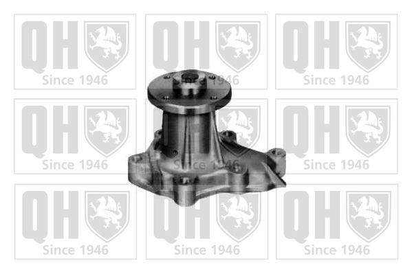 Pompe a eau QUINTON HAZELL QCP2831 (X1)
