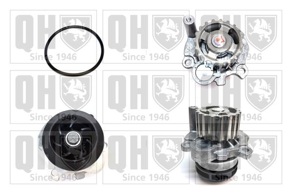 Pompe a eau QUINTON HAZELL QCP3442 (X1)