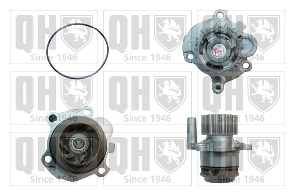 Pompe a eau QUINTON HAZELL QCP3482 (X1)