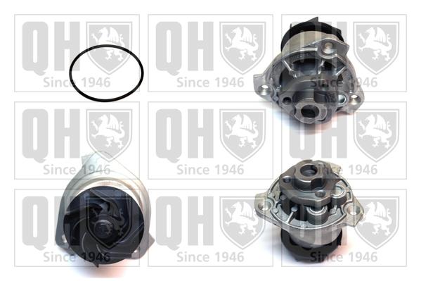 Pompe a eau QUINTON HAZELL QCP3576 (X1)