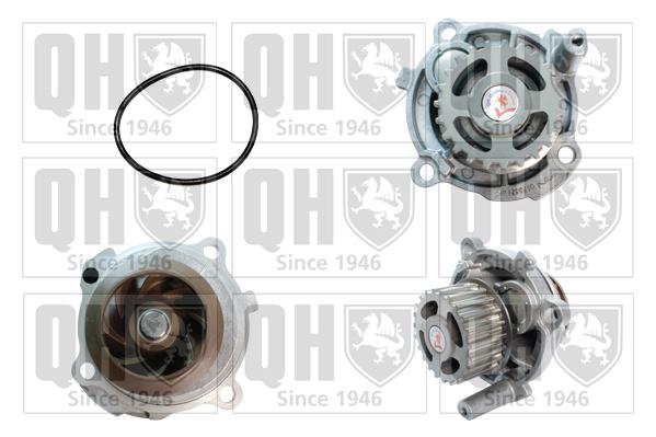 Pompe a eau QUINTON HAZELL QCP3592 (X1)