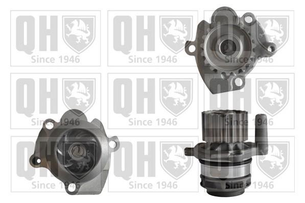 Pompe a eau QUINTON HAZELL QCP3622 (X1)