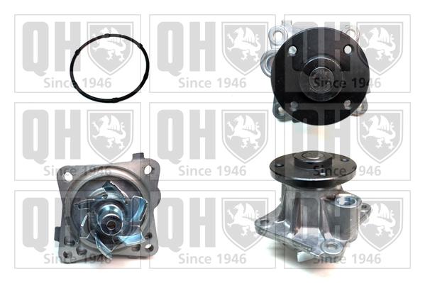 Pompe a eau QUINTON HAZELL QCP3636 (X1)