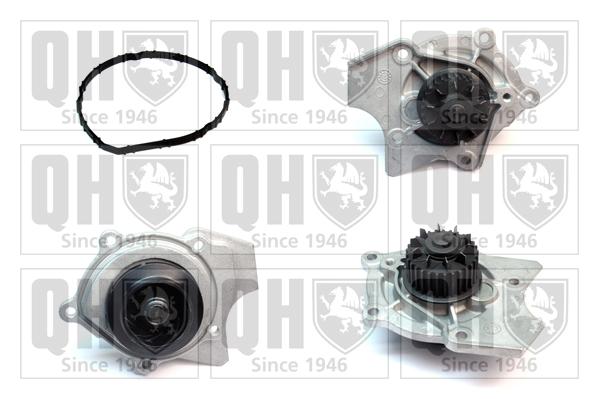 Pompe a eau QUINTON HAZELL QCP3719 (X1)