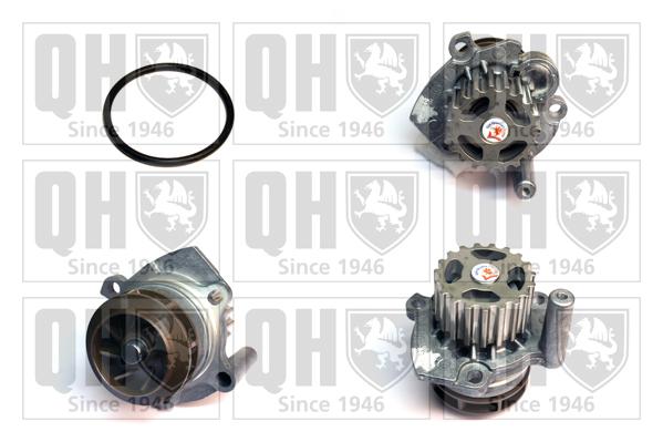 Pompe a eau QUINTON HAZELL QCP3741 (X1)