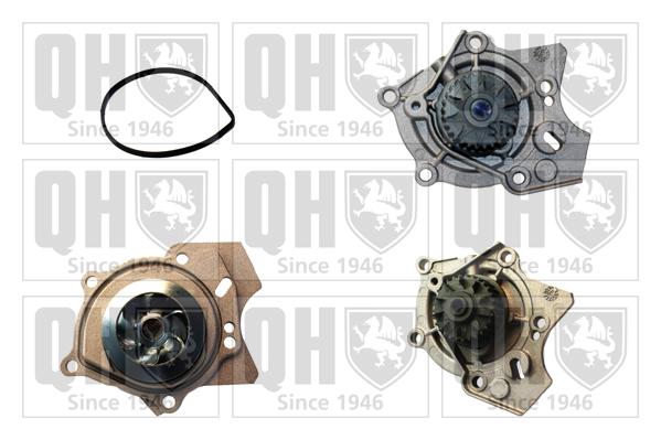 Pompe a eau QUINTON HAZELL QCP3761 (X1)