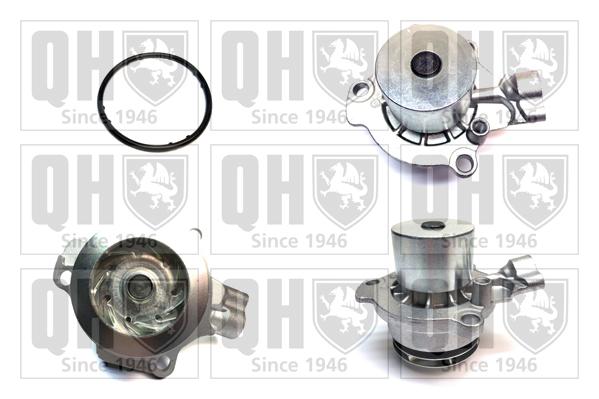 Pompe a eau QUINTON HAZELL QCP3876DP (X1)