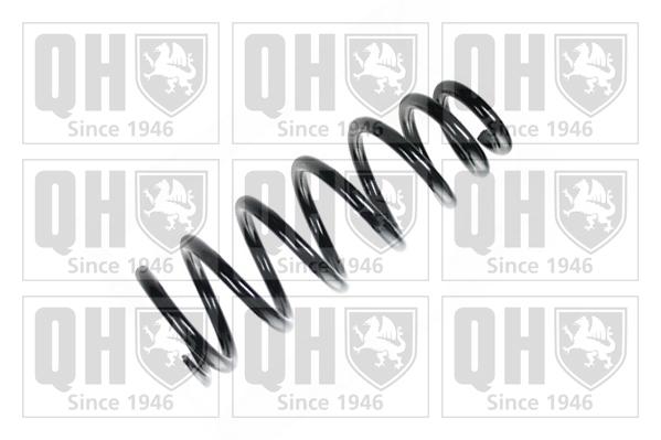 Ressort de suspension QUINTON HAZELL QCS5090 (X1)
