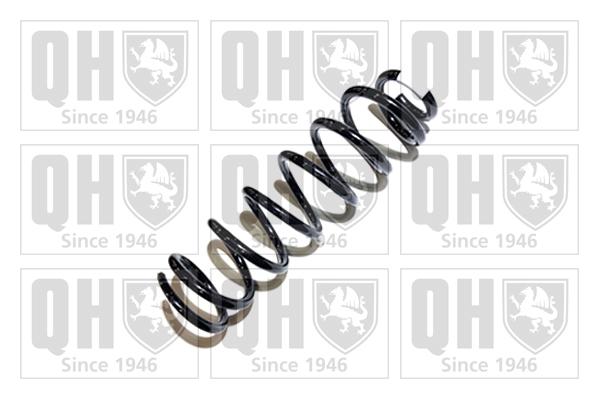 Ressort de suspension QUINTON HAZELL QCS5127 (X1)