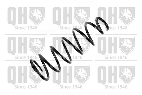 Ressort de suspension QUINTON HAZELL QCS5339 (X1)