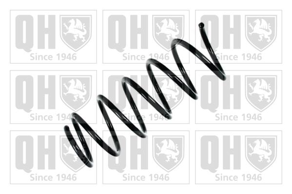 Ressort de suspension QUINTON HAZELL QCS5395 (X1)