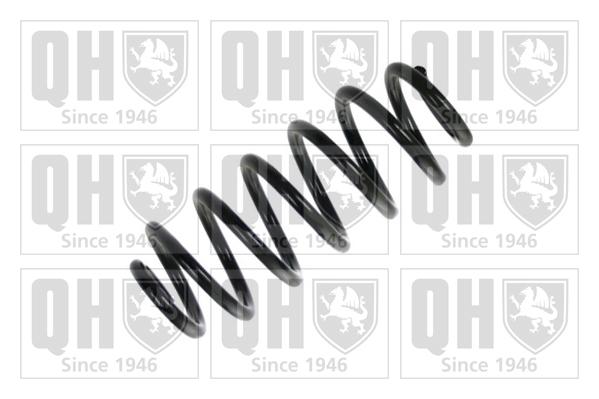 Ressort de suspension QUINTON HAZELL QCS7099 (X1)