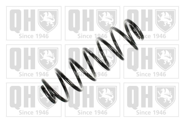 Ressort de suspension QUINTON HAZELL QCS7185 (X1)