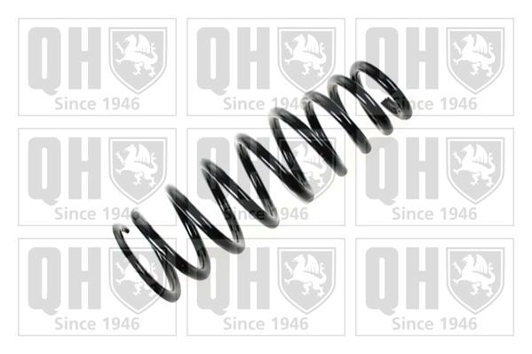Ressort de suspension QUINTON HAZELL QCS7378 (X1)