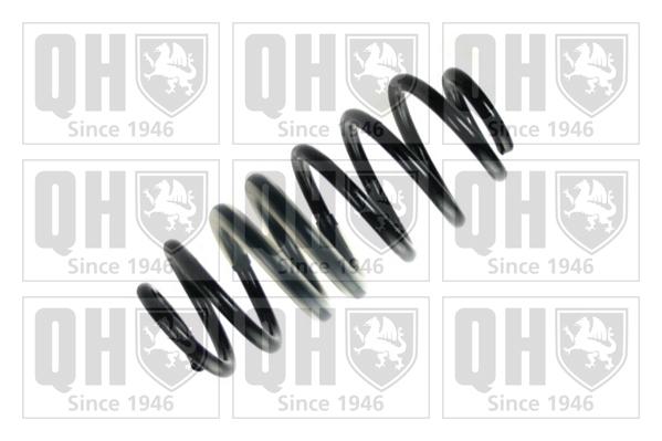 Ressort de suspension QUINTON HAZELL QCS8181 (X1)