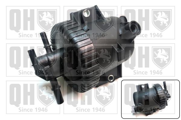 Filtration QUINTON HAZELL QFF0074BH1 (X1)