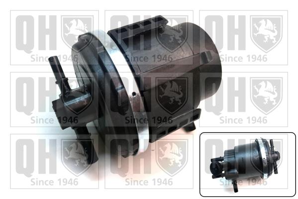 Filtration QUINTON HAZELL QFF0185BH (X1)