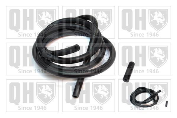 Conduite alimentation carburant QUINTON HAZELL QFH10 (X1)