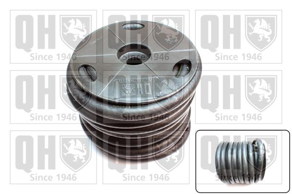 Conduite alimentation carburant QUINTON HAZELL QFH105 (X1)