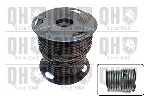 Conduite alimentation carburant QUINTON HAZELL QFH106 (X1)