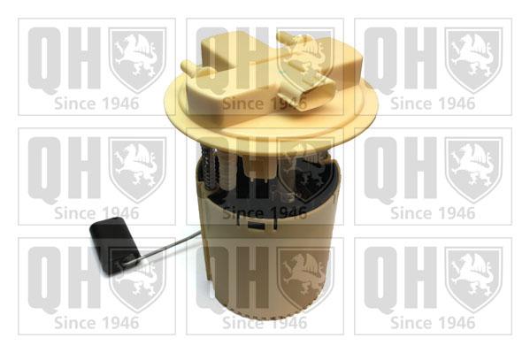 Pompe à carburant QUINTON HAZELL QFP1064 (X1)