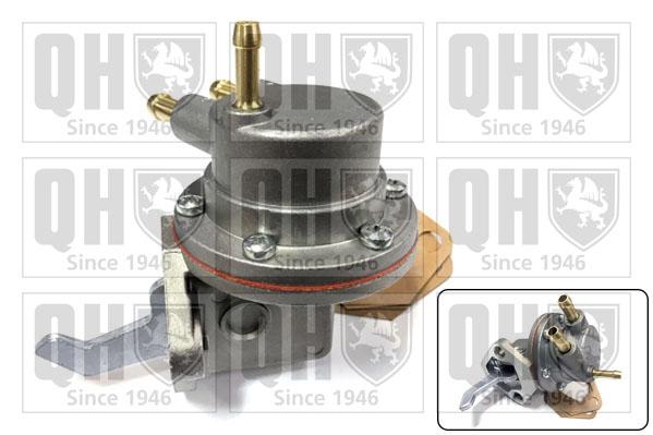 Pompe à carburant QUINTON HAZELL QFP56 (X1)