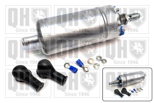 Pompe à carburant QUINTON HAZELL QFP600 (X1)