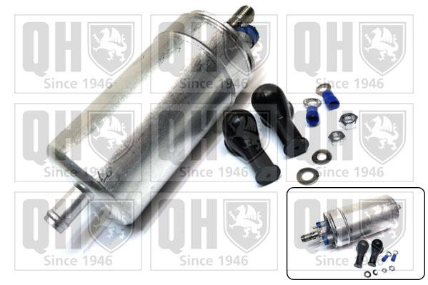 Pompe à carburant QUINTON HAZELL QFP604 (X1)