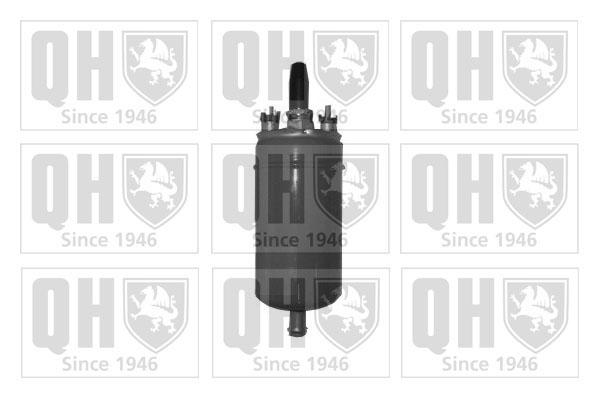 Pompe à carburant QUINTON HAZELL QFP651 (X1)