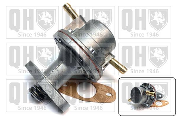 Pompe à carburant QUINTON HAZELL QFP88 (X1)
