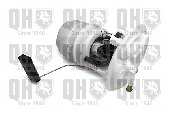 Unité d'injection de carburant QUINTON HAZELL QFP898 (X1)