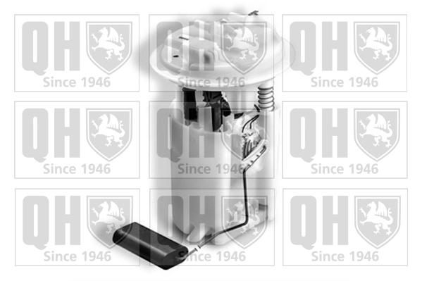 Unité d'injection de carburant QUINTON HAZELL QFP907 (X1)