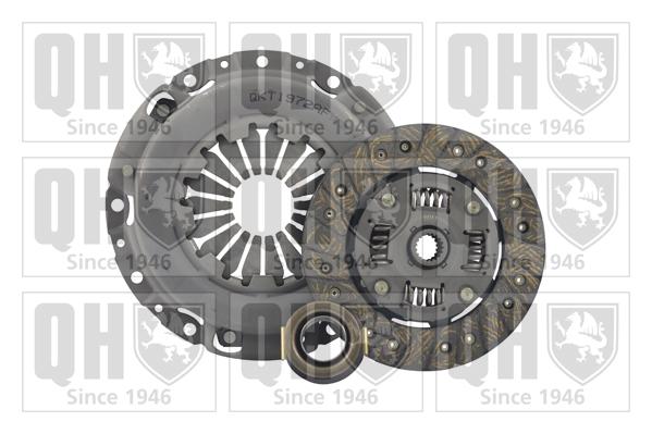 Kit d'embrayage QUINTON HAZELL QKT1972AF (X1)