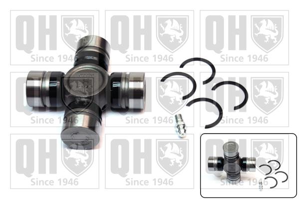Accessoires de boite de vitesse QUINTON HAZELL QL502 (X1)