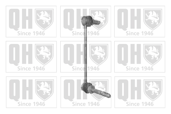 Biellette de barre stabilisatrice QUINTON HAZELL QLS3590S (X1)