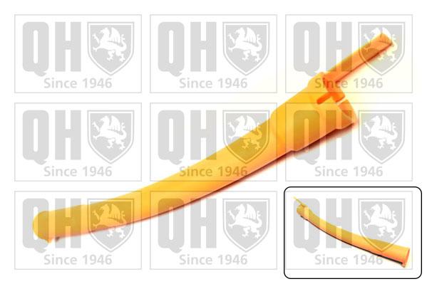 Canne de guidage pour jauge niveau huile QUINTON HAZELL QOD122 (X1)