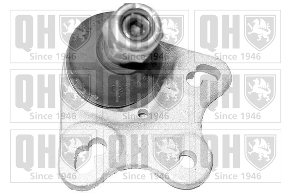 Rotule de suspension QUINTON HAZELL QSJ1597S (X1)