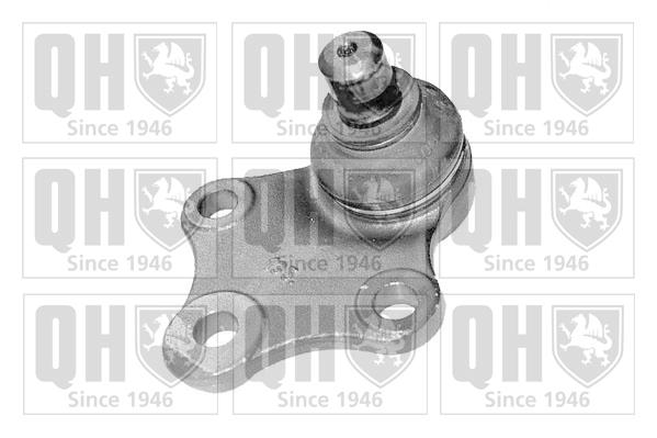 Rotule de suspension QUINTON HAZELL QSJ1600S (X1)