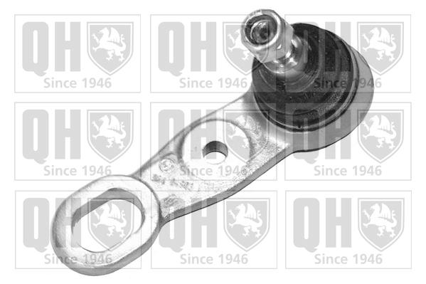 Rotule de suspension QUINTON HAZELL QSJ1882S (X1)