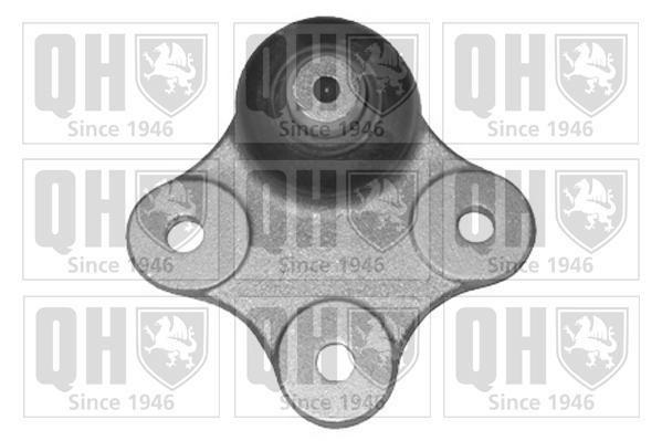 Rotule de suspension QUINTON HAZELL QSJ3393S (X1)