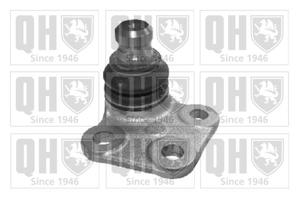 Rotule de suspension QUINTON HAZELL QSJ3471S (X1)