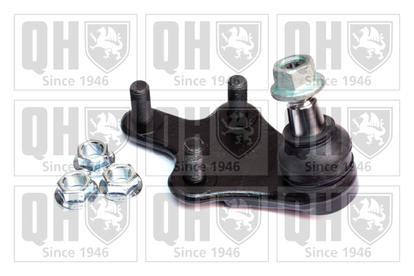 Rotule de suspension QUINTON HAZELL QSJ3693S (X1)