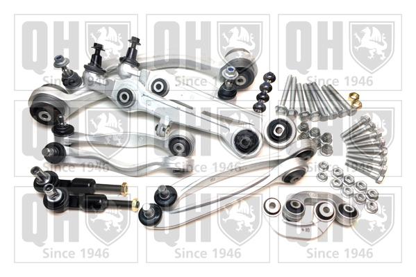 Kit de reparation bras de suspension QUINTON HAZELL QSJ5003K (X1)