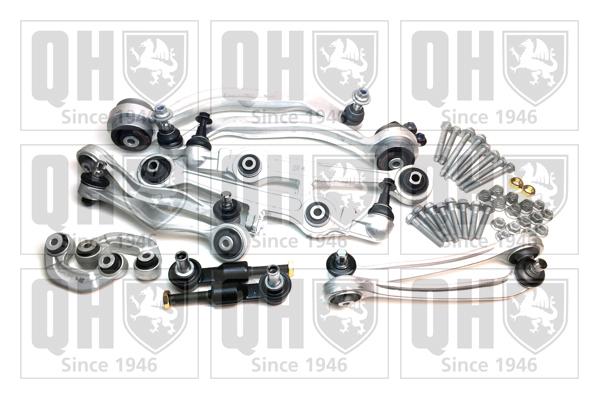 Kit de reparation bras de suspension QUINTON HAZELL QSJ5004K (X1)