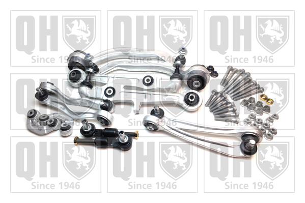 Kit de reparation bras de suspension QUINTON HAZELL QSJ5005K (X1)