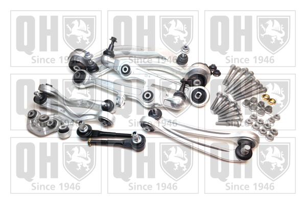 Kit de reparation bras de suspension QUINTON HAZELL QSJ5006K (X1)