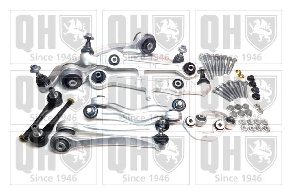 Kit de reparation bras de suspension QUINTON HAZELL QSJ5007K (X1)