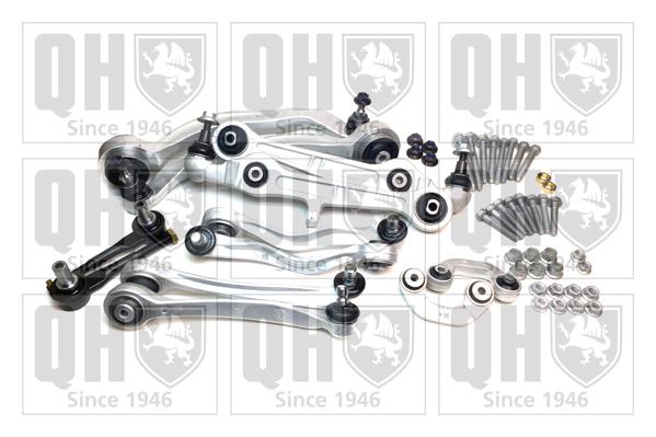 Kit de reparation bras de suspension QUINTON HAZELL QSJ5010K (X1)