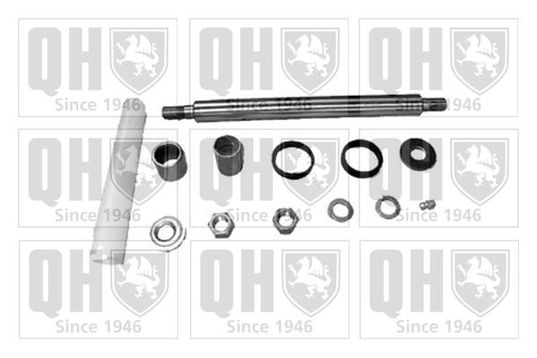 Kit de reparation essieu QUINTON HAZELL QSK153S (X1)