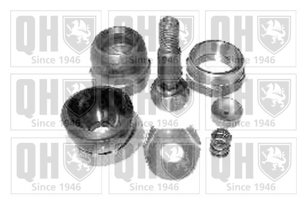 Kit de reparation suspension QUINTON HAZELL QSK174S (X1)